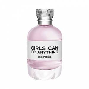 Zadig et Voltaire Girls Can Do Anything