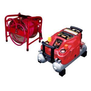 MAX AKHL 1230 E + Enrouleur 30 mètres ENHP30 Haute pression - Publicité