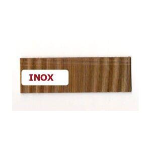 Kicloutou Pointes TH Mini-Brads 45 mm INOX - Boite de 5000 clous - Publicité