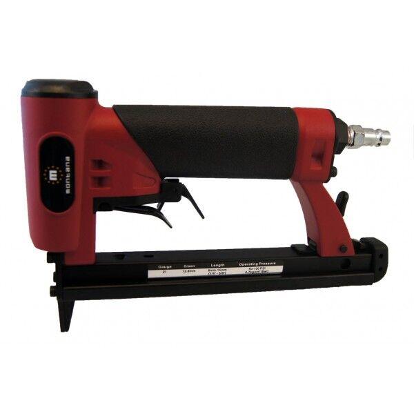 Montana S80-16 / CE agrafeuse pneumatique tapissier 6 à 16mm