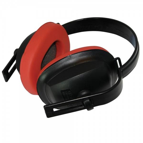 Silverline Casque anti-bruit compact SNR 22dB Silverline 140858