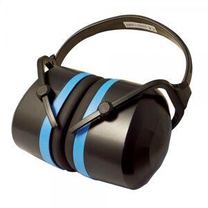 Silverline Casque anti-bruit pliable Premium SNR 33 dB Silverline 868768 - Publicité