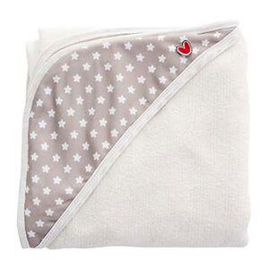BabyToLove Serviette Papillon - White Stars