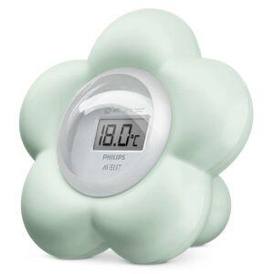 Philips Thermomètre Numérique SCH480/00 - Vert