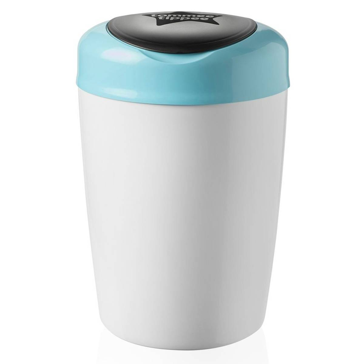 Tommee Tippee Poubelle à Couches Simplee Sangenic - Bleu