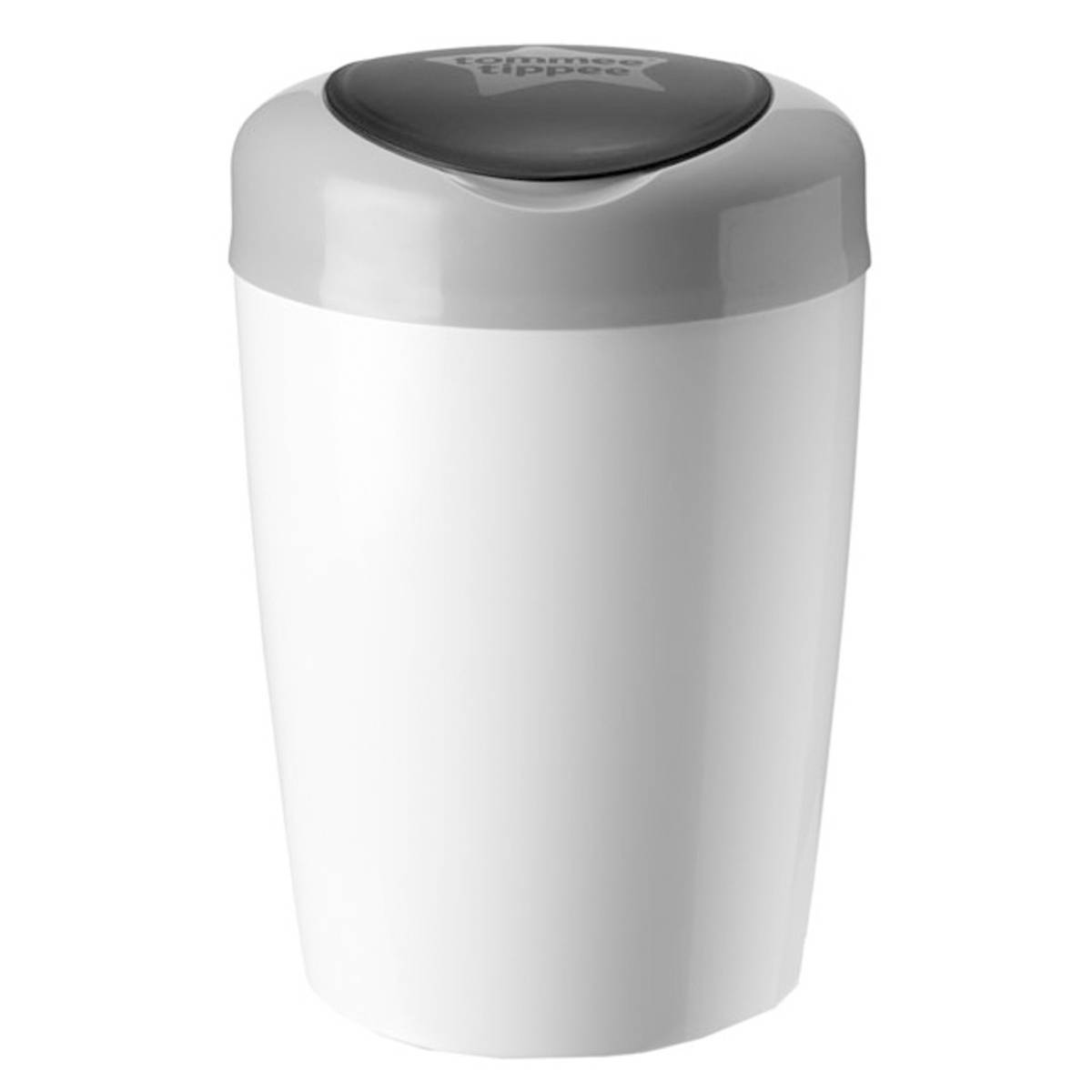 Tommee Tippee Poubelle à Couches Simplee Sangenic - Gris