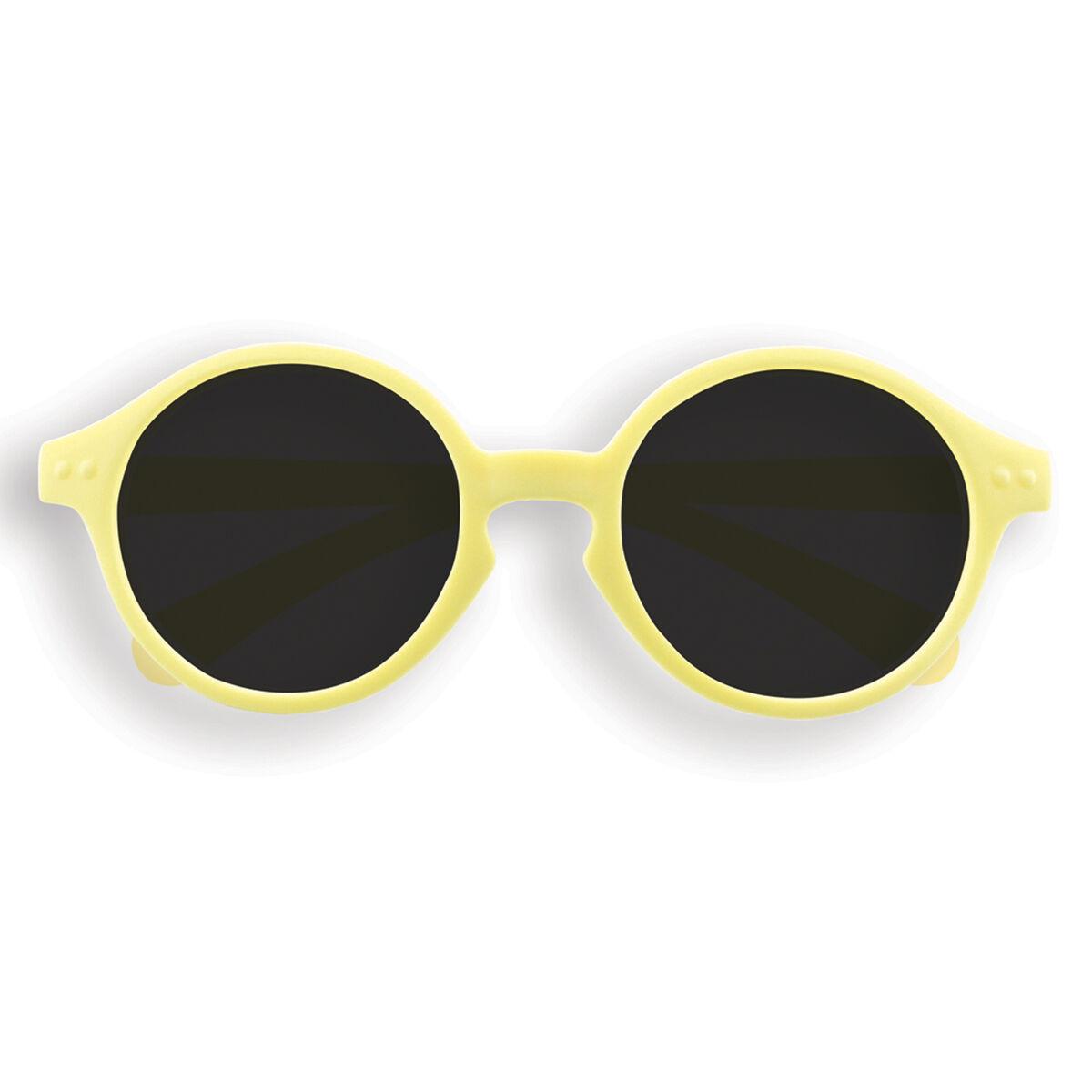 IZIPIZI Lunettes de Soleil Sun Baby 0/12 Mois - Lemonade