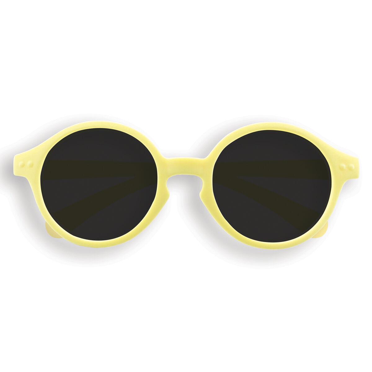 IZIPIZI Lunettes de Soleil Sun Kids 12/36 Mois - Lemonade
