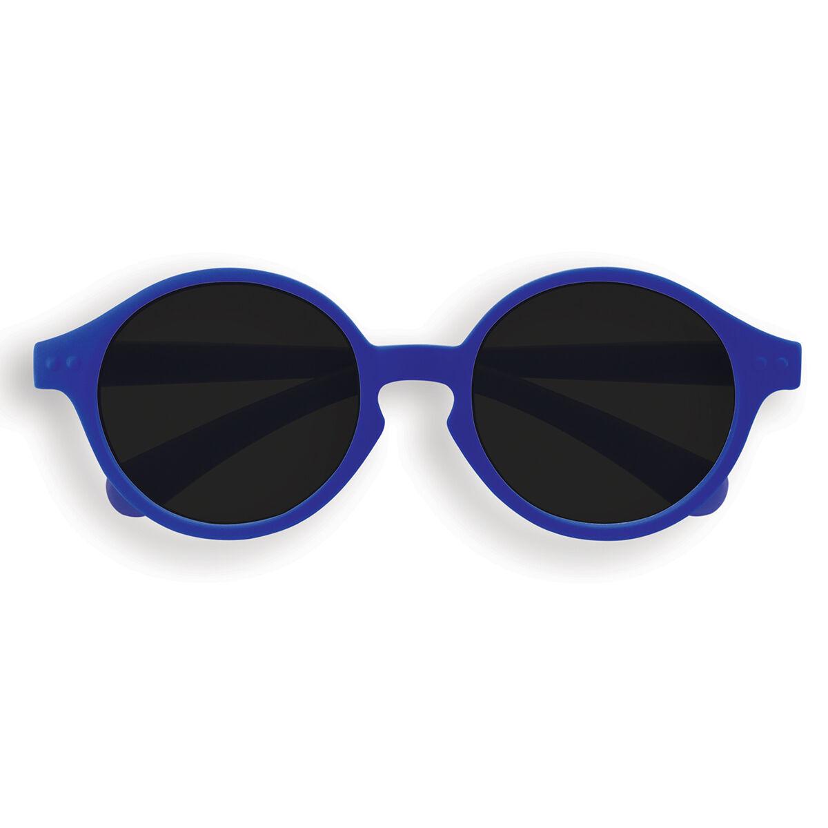 IZIPIZI Lunettes de Soleil Sun Kids 12/36 Mois - Marine Blue