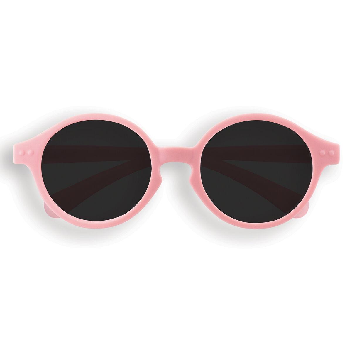 IZIPIZI Lunettes de Soleil Sun Baby 0/12 Mois - Pastel Pink