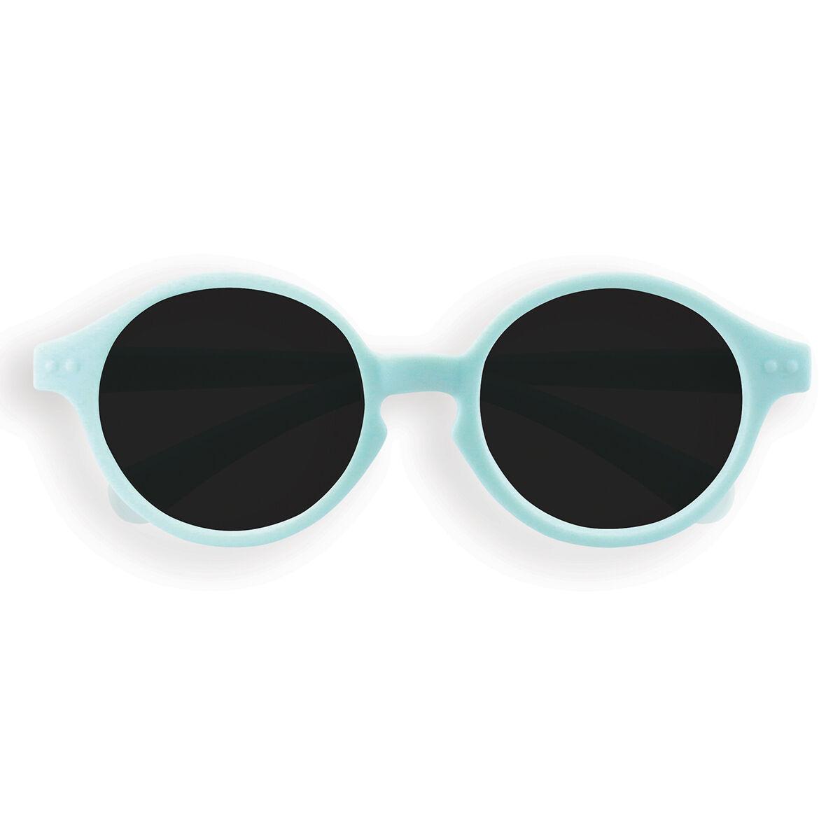 IZIPIZI Lunettes de Soleil Sun Baby 0/12 Mois - Sky Blue