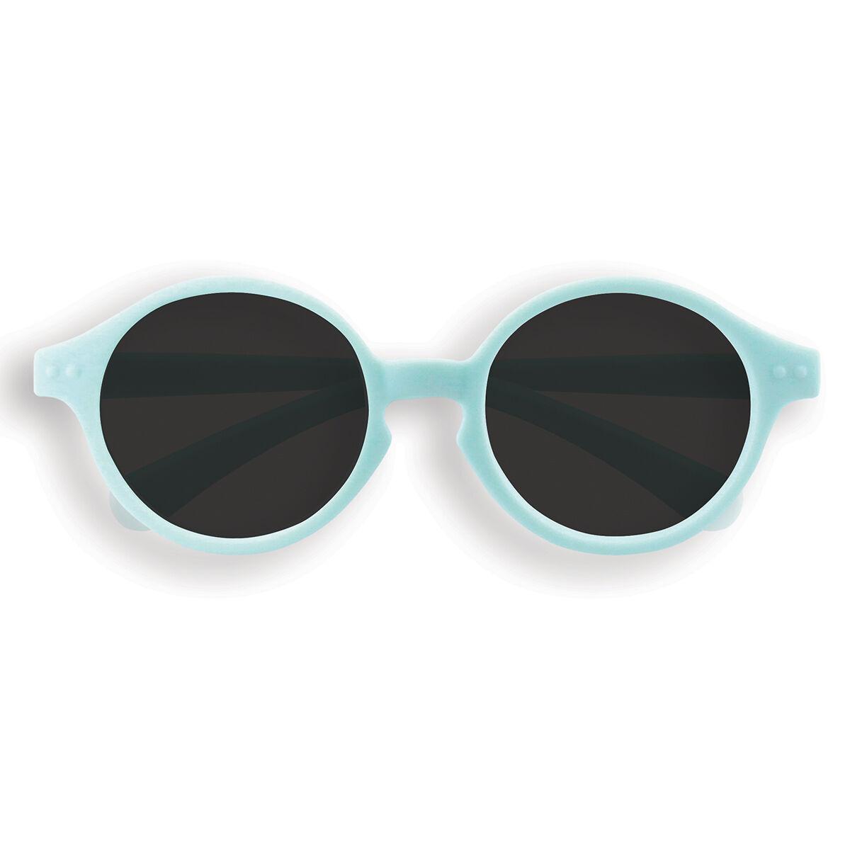 IZIPIZI Lunettes de Soleil Sun Kids 12/36 Mois - Sky Blue