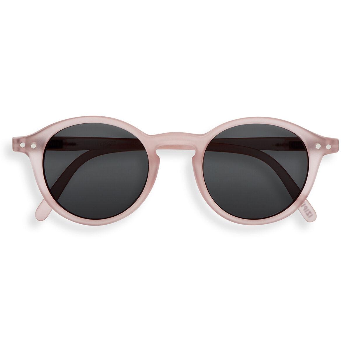 IZIPIZI Lunettes de Soleil Sun Junior D 5/10 Ans - Pink