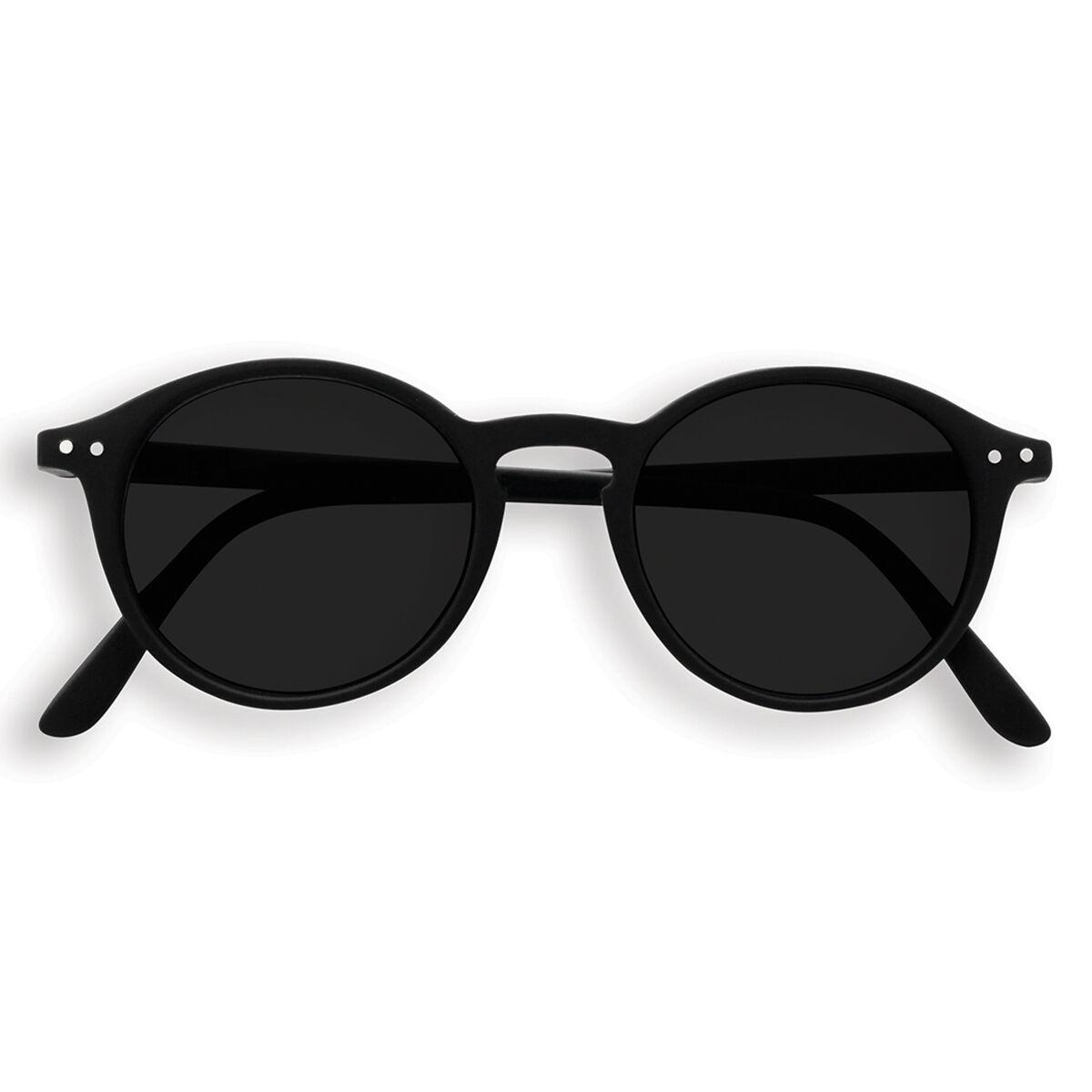 IZIPIZI Lunettes de Soleil Sun Junior D 5/10 Ans - Black