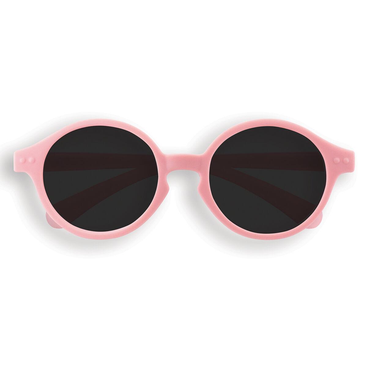 IZIPIZI Lunettes de Soleil Sun Kids 12/36 Mois - Pastel Pink