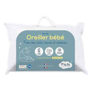 P'tit Lit Oreiller Bébé Sanitized - Publicité