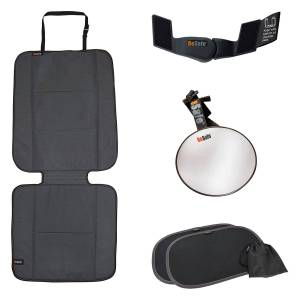 BeSafe Kit Accessoires Dos à la Route - Publicité