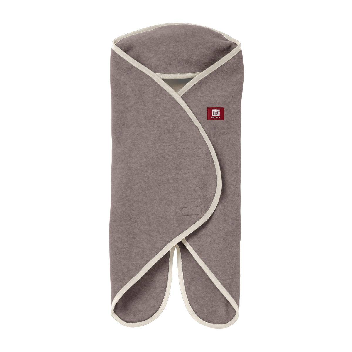 Red Castle Babynomade Double Polaire Beige Chiné - 0/6 Mois