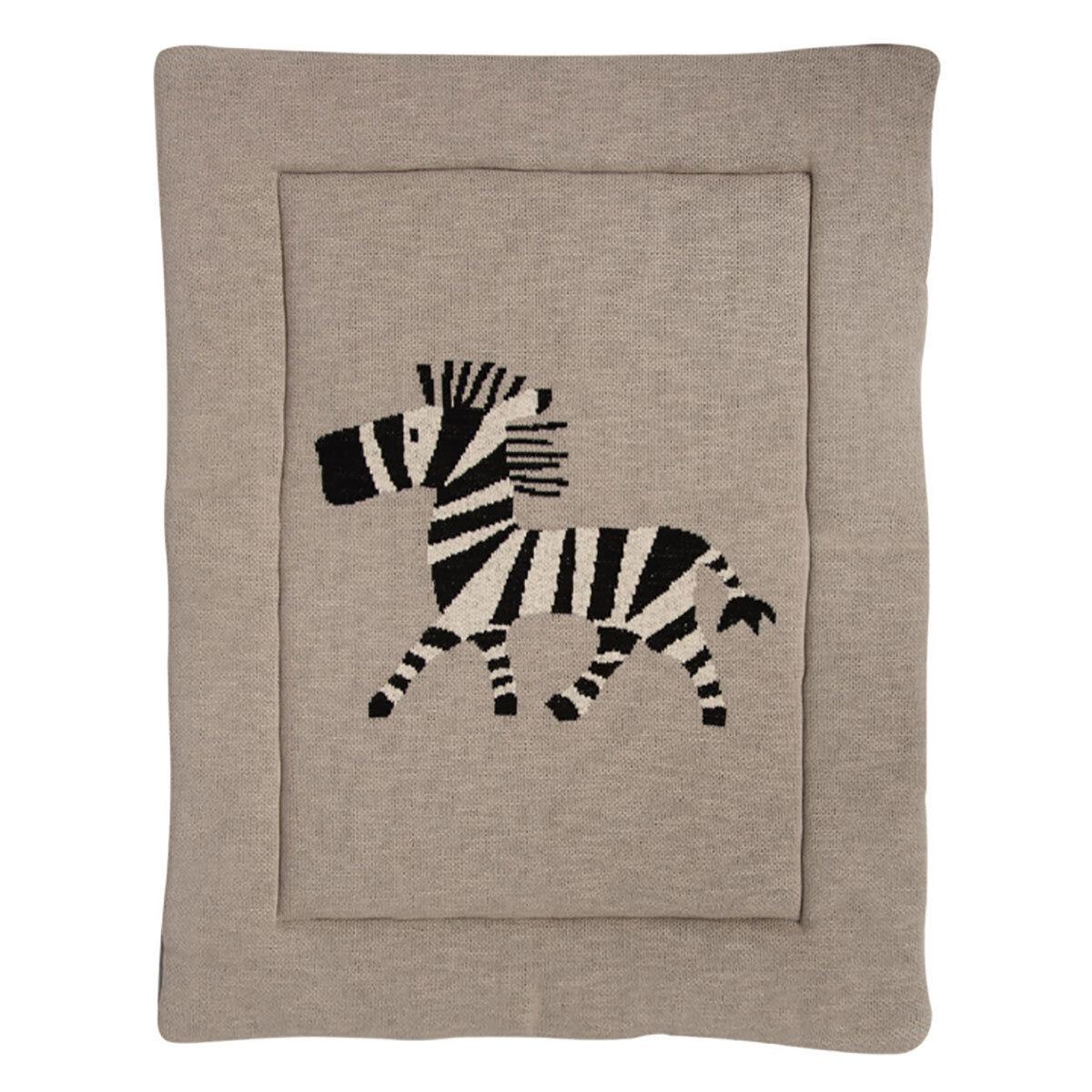 Quax Fond de Parc - Zebra