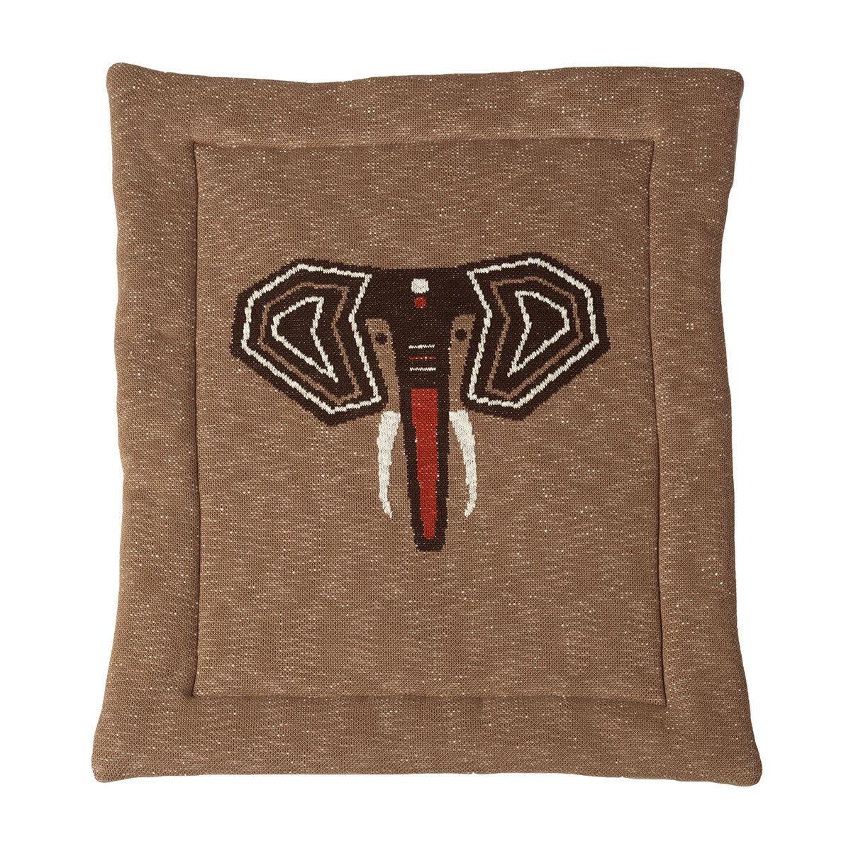 Quax Fond de Parc - Eléphant
