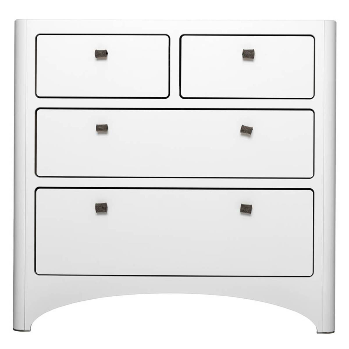 Leander Commode - Blanc