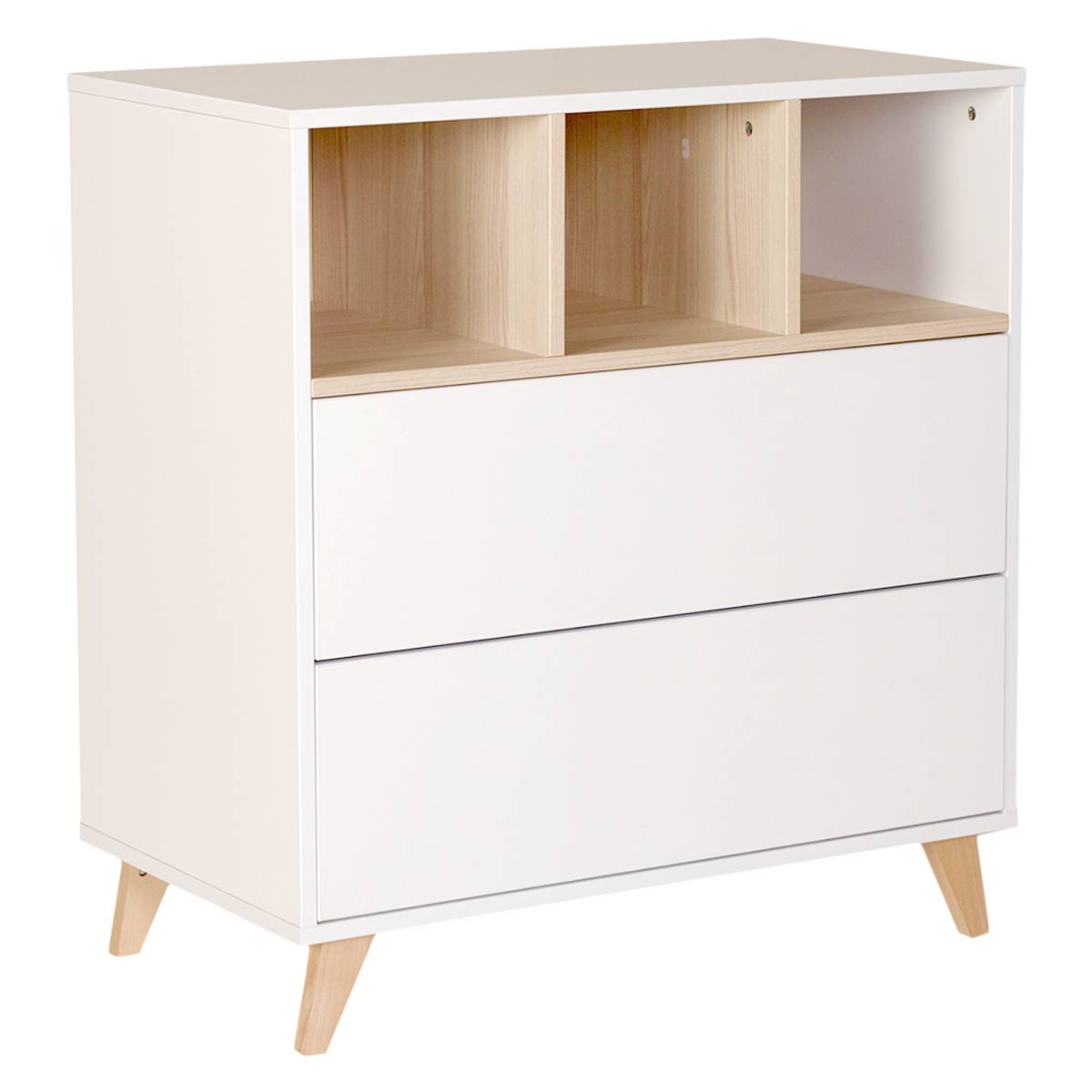 Quax Commode Loft - White