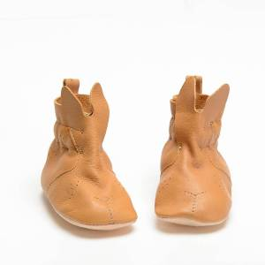 Jolee Mome Chaussures Lilou Camel - Taille 18