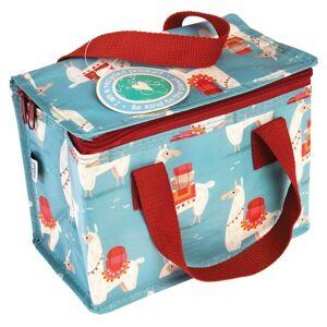 Rex Lunch Bag - Dolly le Lama - Publicité