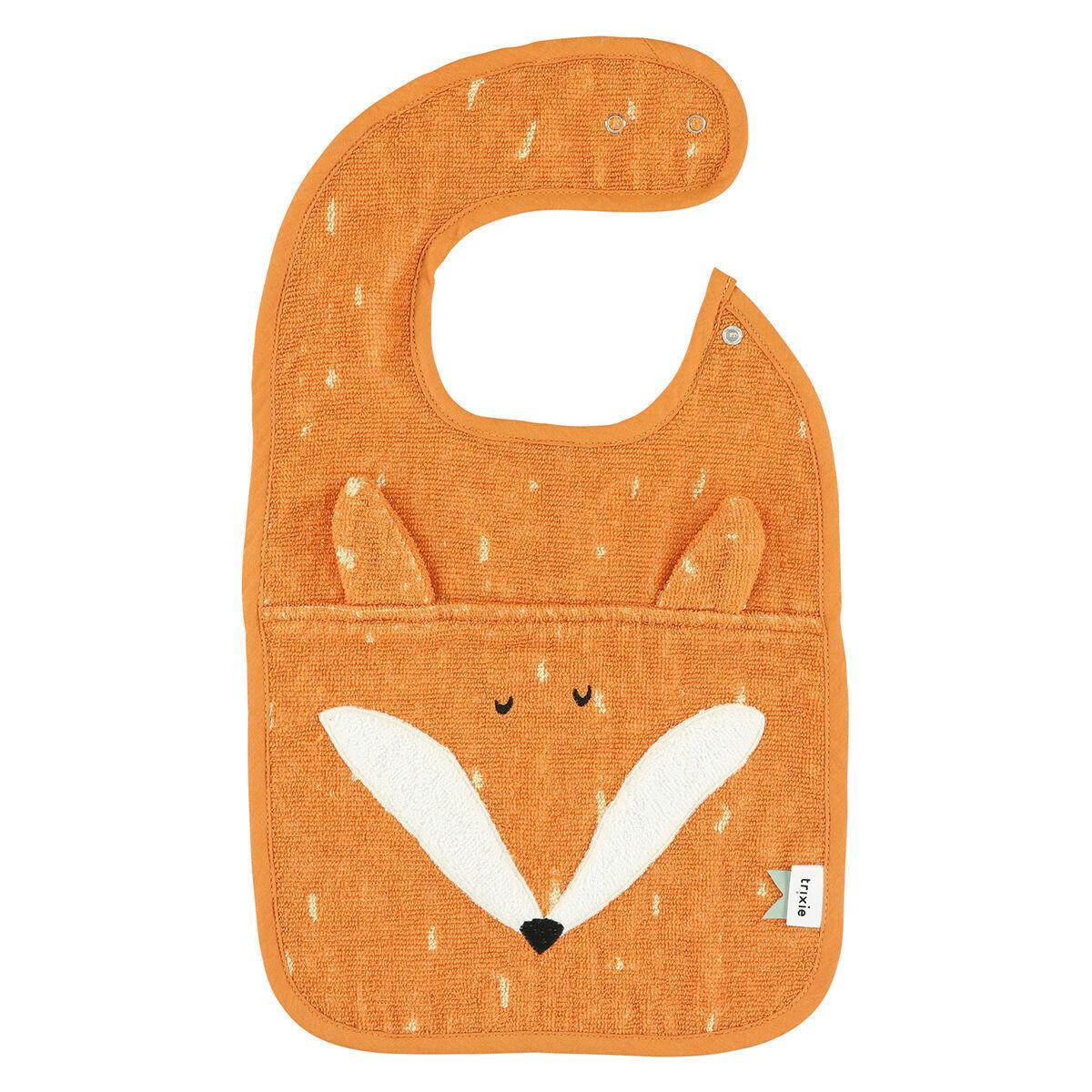 Trixie Baby Bavoir - Mr.Fox