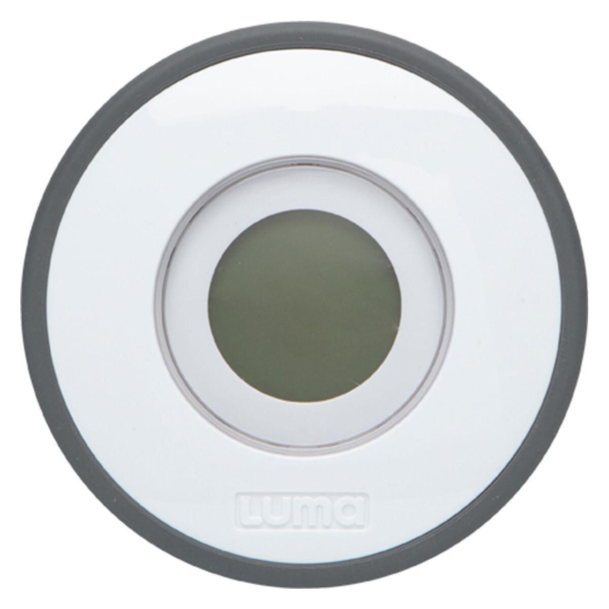 Luma Thermomètre Digital - Blanc