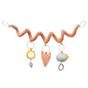 Trixie Baby Spirale d'Activités Mr. Fox - Publicité