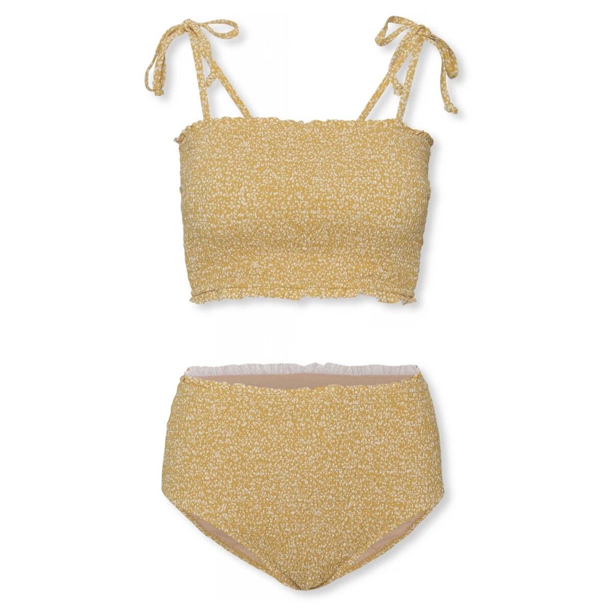 Konges Sløjd Bikini pour Maman Blossom Mist - Taille S