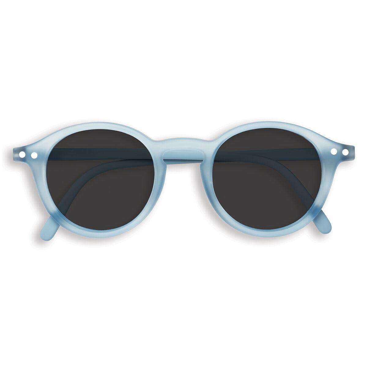 IZIPIZI Lunettes de Soleil Sun Junior G 5/10 Ans - Cold Blue
