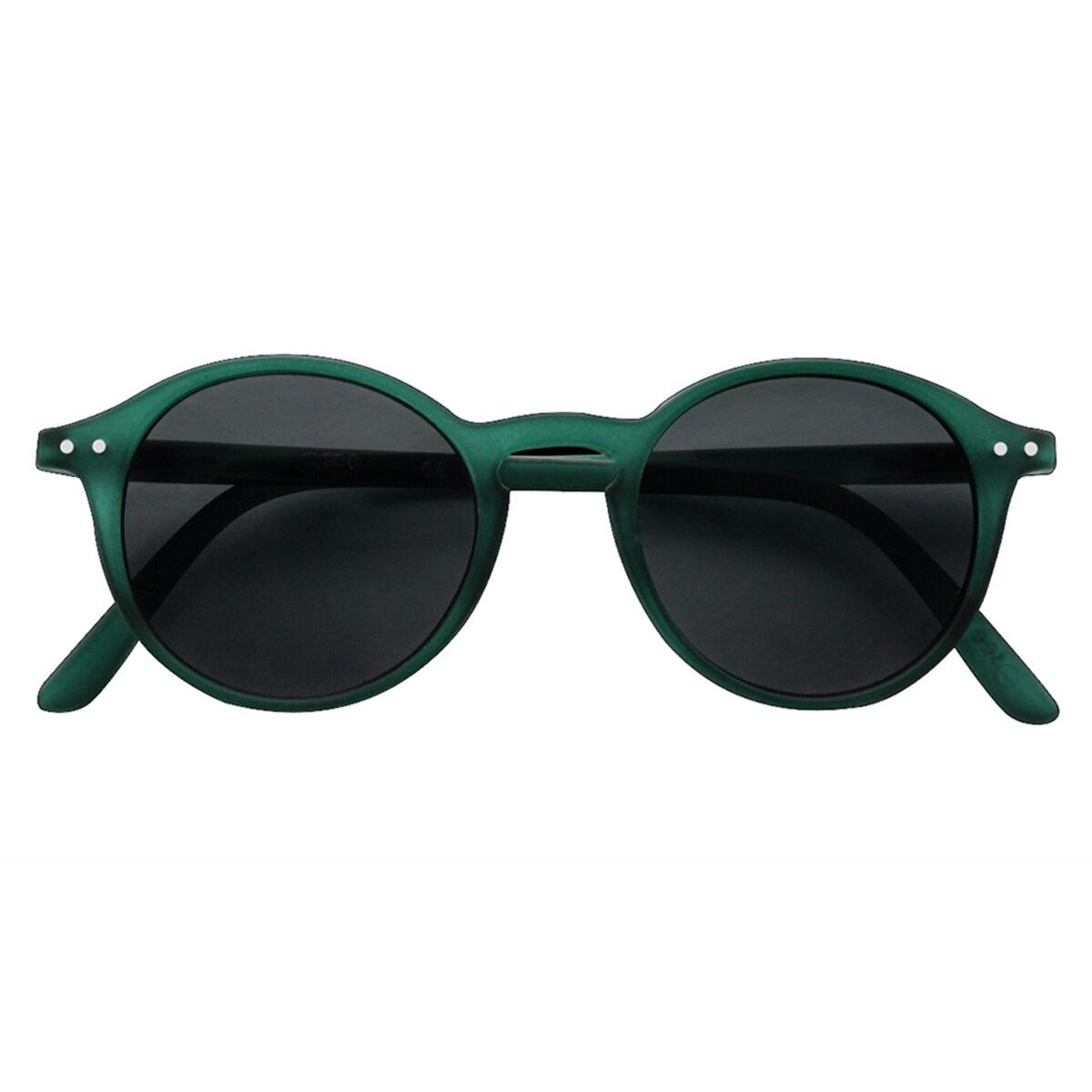 IZIPIZI Lunettes de Soleil Sun Junior D 5/10 Ans - Green