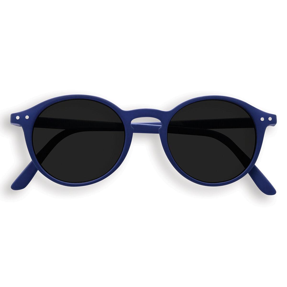 IZIPIZI Lunettes de Soleil Sun Junior D 5/10 Ans - Navy Blue