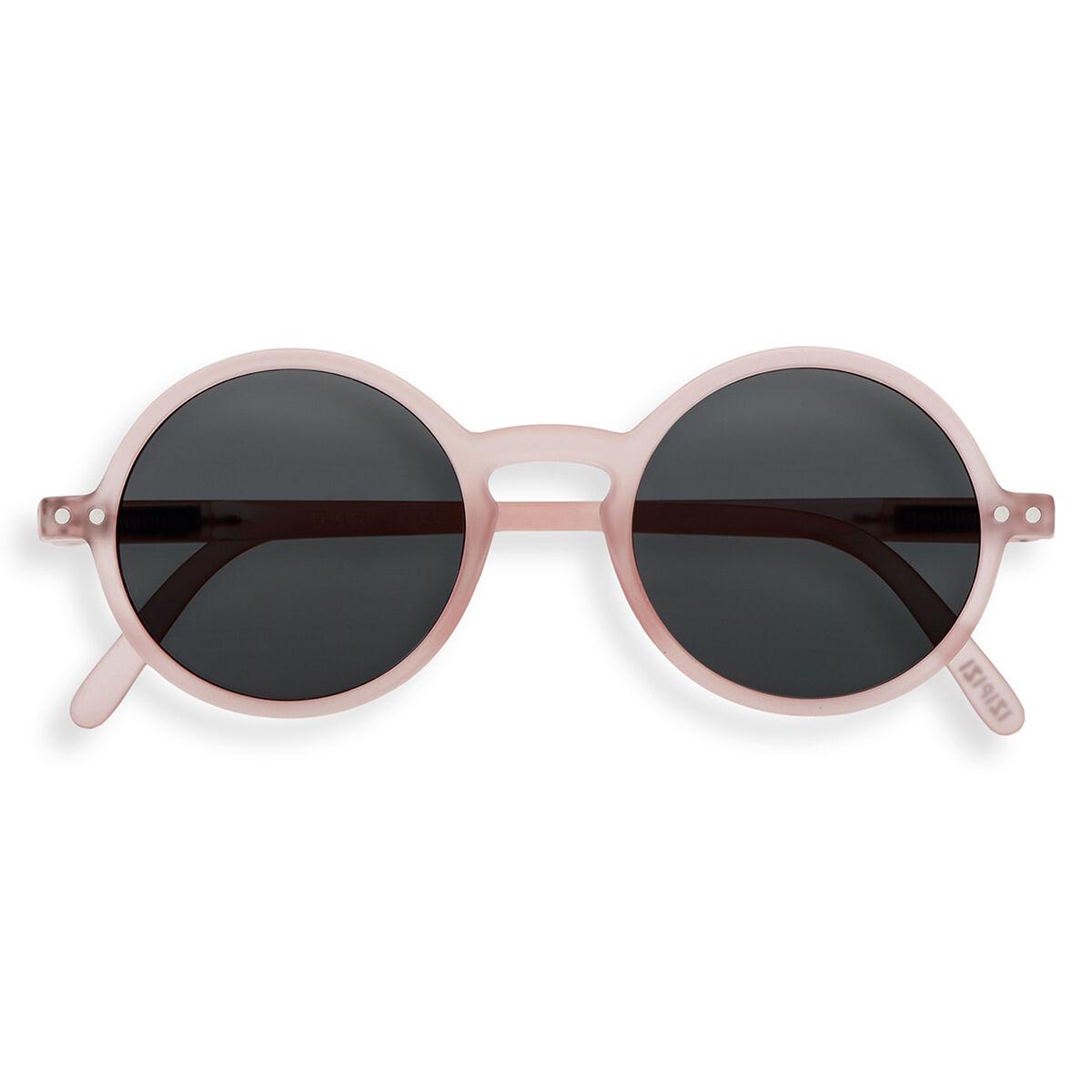 IZIPIZI Lunettes de Soleil Sun Junior G 5/10 Ans - Pink