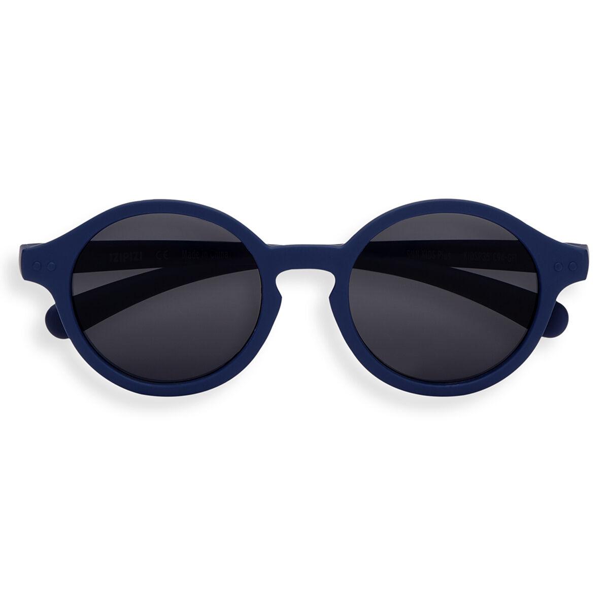 IZIPIZI Lunettes de Soleil Sun Kids+ 3/5 Ans - Denim Blue