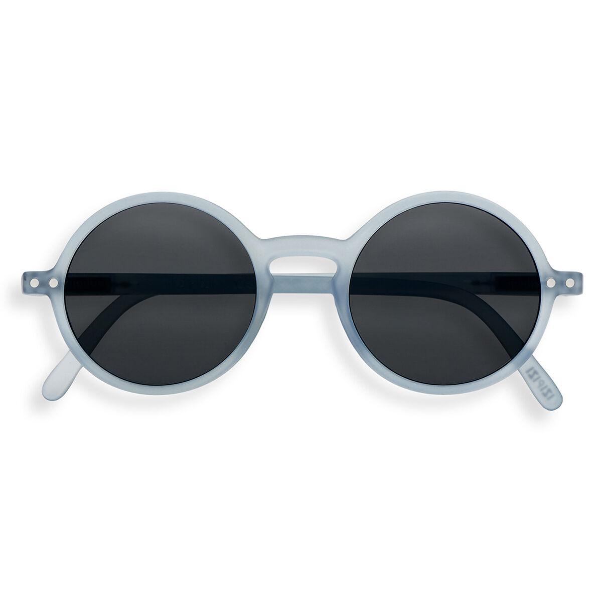 IZIPIZI Lunettes de Soleil Sun Junior G 5/10 Ans - Aery Blue