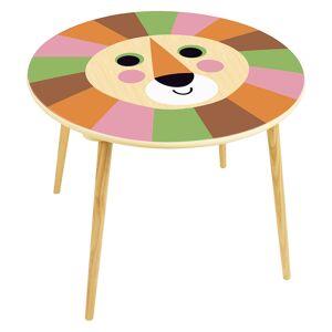 Vilac Table Lion par Ingela P. Arrhenius - Publicité