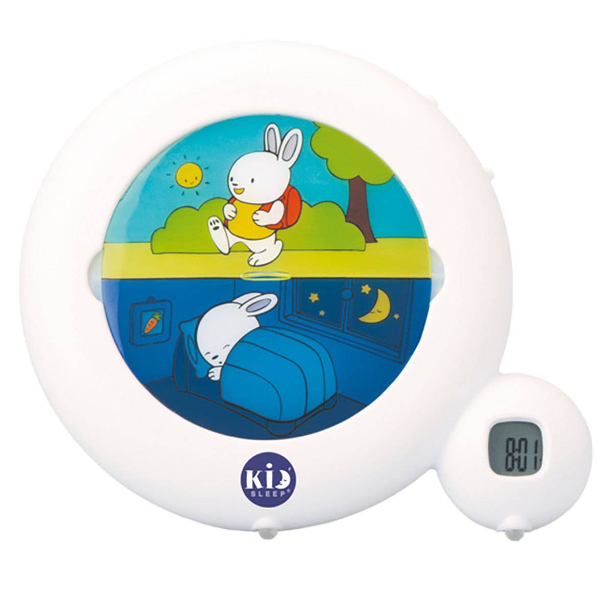 Claessens'Kids Kid'Sleep Classic - Blanc