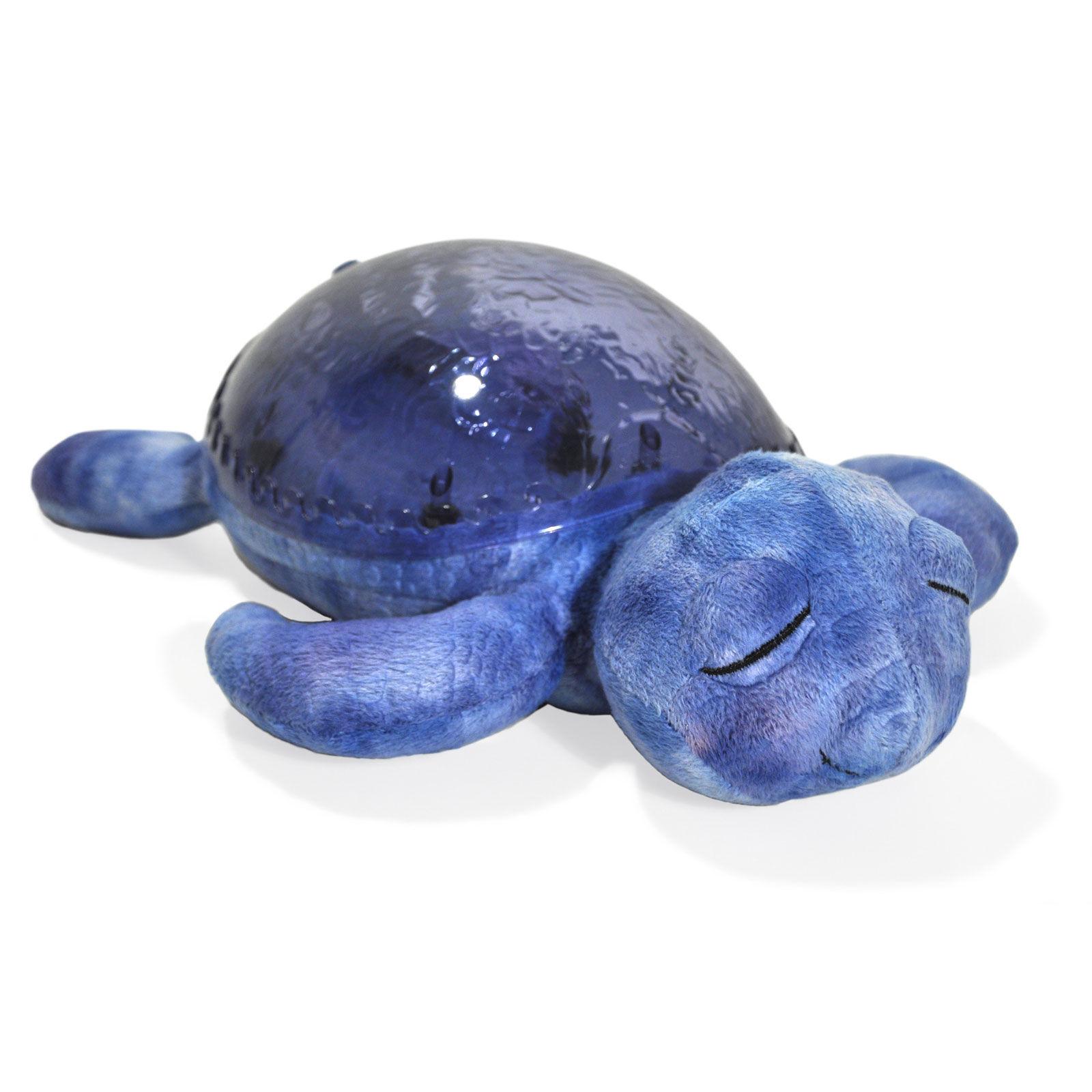 Cloud b Veilleuse Tranquil Turtle - Ocean