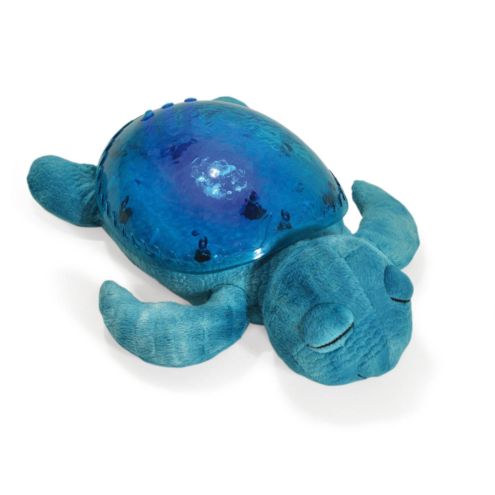 Cloud b Veilleuse Tranquil Turtle - Aqua