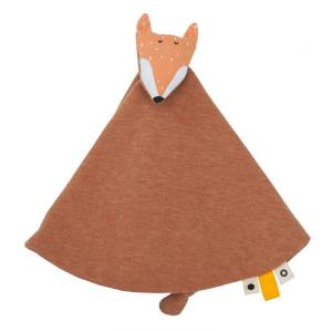 Trixie Baby Doudou Mr. Fox - Publicité