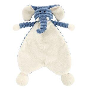 Little Jellycat Cordy Roy Baby Eléphant Soother - Publicité