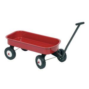 Goki Chariot à Tirer - Publicité