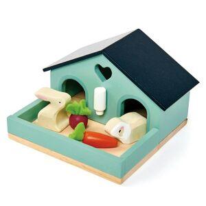 Tender Leaf Toys Set Animaux Domestiques Lapin - Publicité