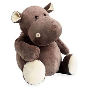 Histoire d'Ours Hippo - Géant - Publicité