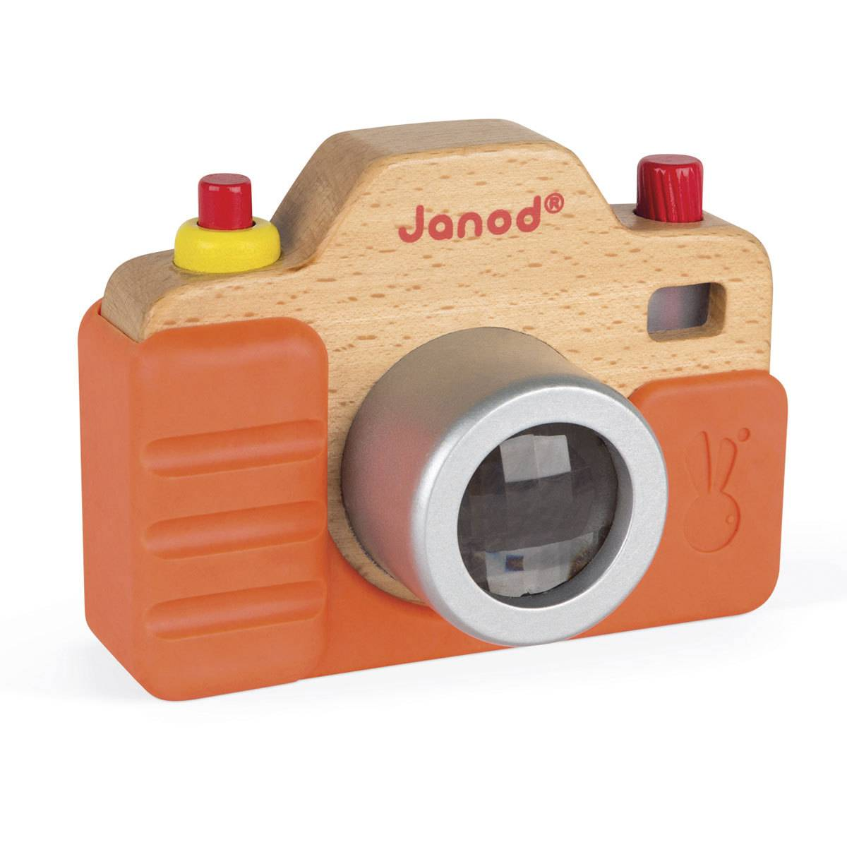 Janod Appareil Photo Sonore