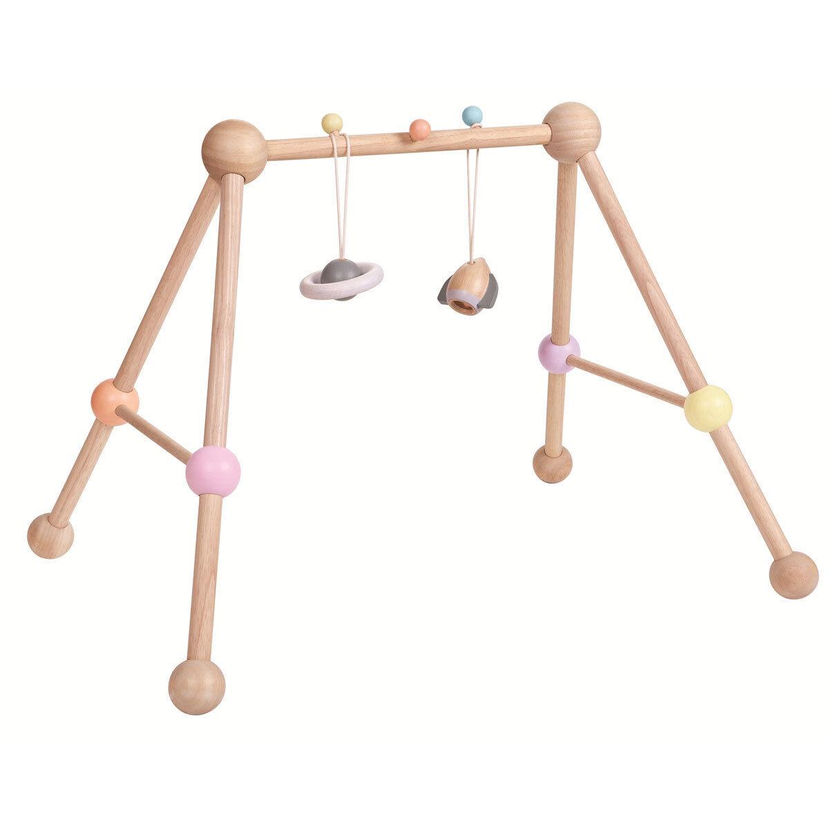 Plan Toys Arche d'Activités - Pastel