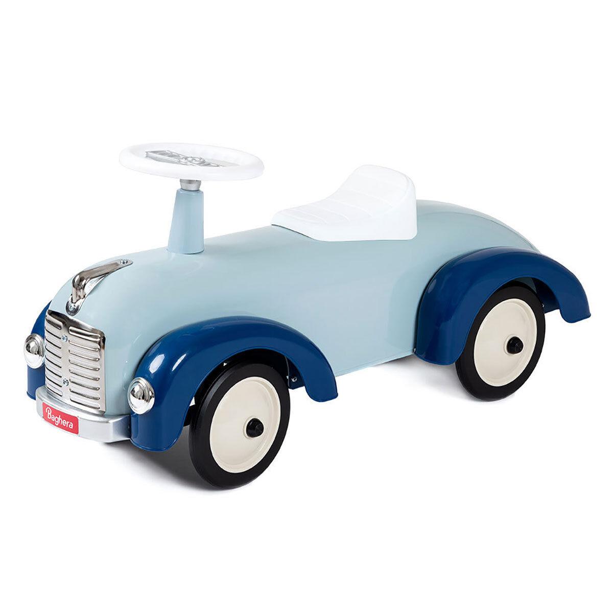 Baghera Porteur Speedster - Bleu